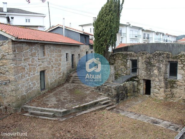 Quinta >=T10 Venda em Abação e Gémeos,Guimarães
