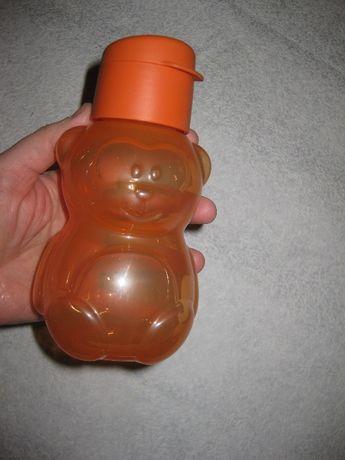 бутылочка с клапаном для питья детская Tupperware 330 мл