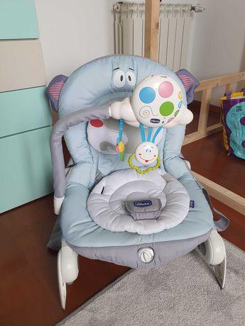 Espreguiçadeira para Bebé