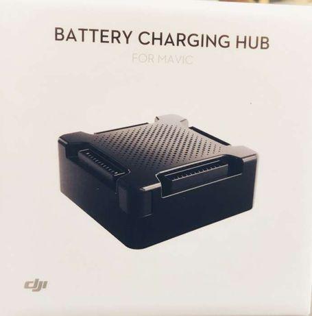 Battery hub for DJI MAVIC PRO ładowarka NOWA