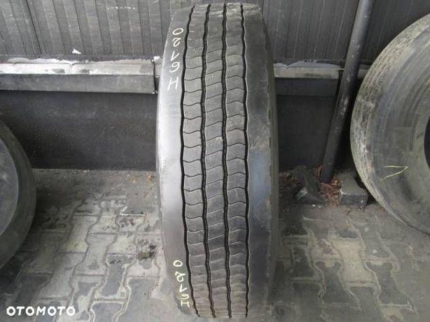 295/80R22.5 Goodyear Opona ciężarowa Przednia 10.5 mm