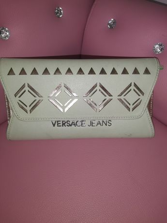 Portfel Versace Jeans