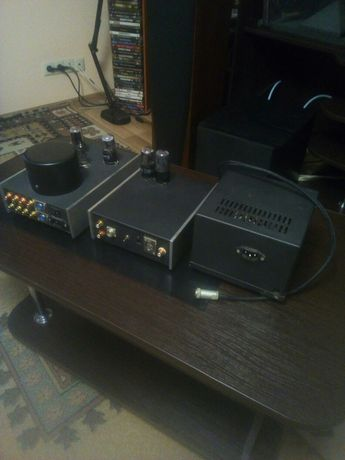 ЦАП (DAC) (TDA 1541) Терміново! (,Audio Note,Classe Audio)