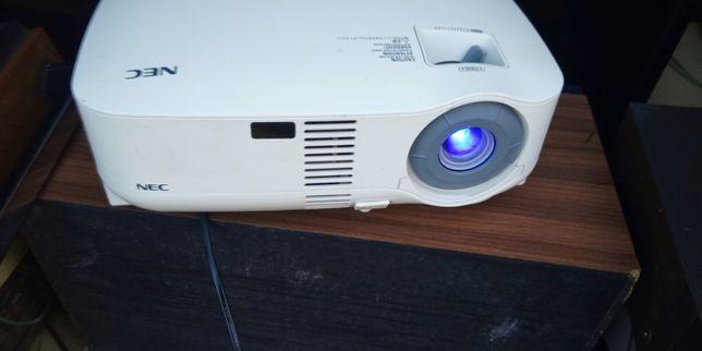 Projektor Nec VT-59 !!!Okazja