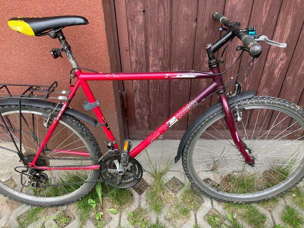 """Rower Górski Scott 17"""""""