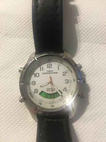 Zegarek Timex Expedition Indiglo