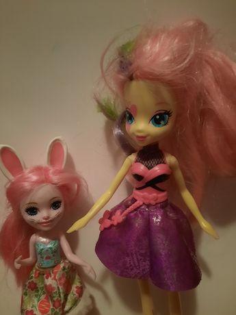 Продаются куклы БУ оригинал
