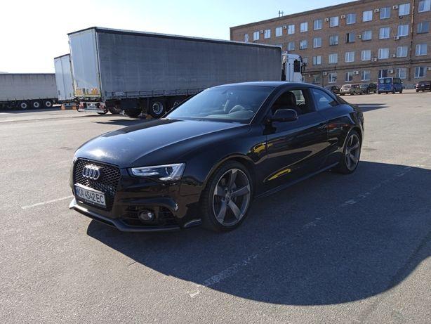 Audi A5 Coupe 2015 Premium Plus S-Line