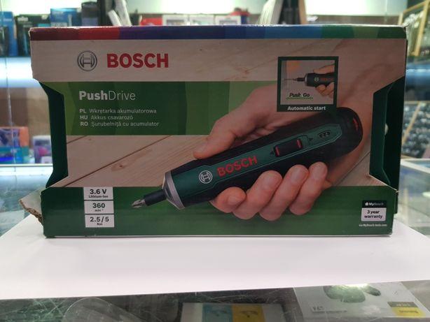 WKRĘTAK Bosch PushDrive Nieużywany Lombard4u DWO