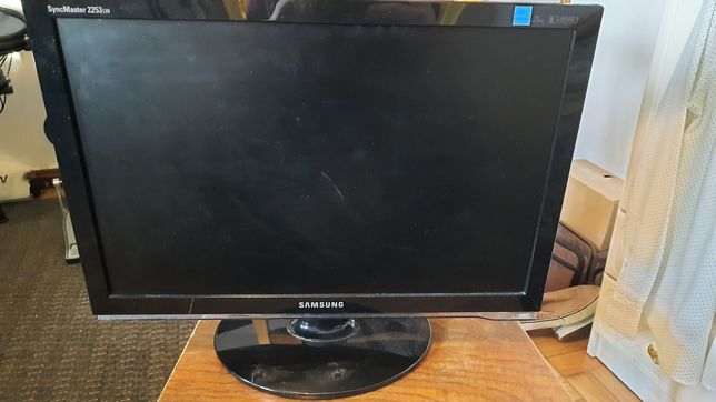 Monitor Samsung 19''