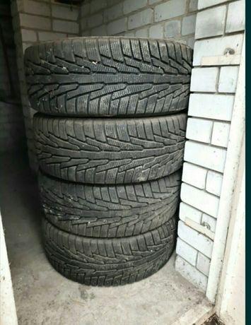 К-т зимних шин285/60R18