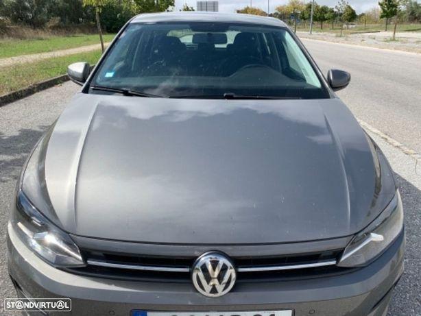 VW Polo 1.6 TDi Confortline DSG