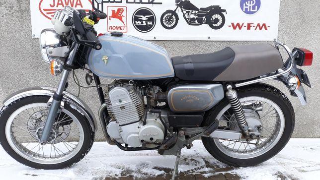 MZ Silver Star- classic 500- motobazar-prl.pl