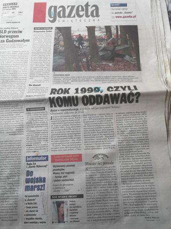 Gazeta 2001