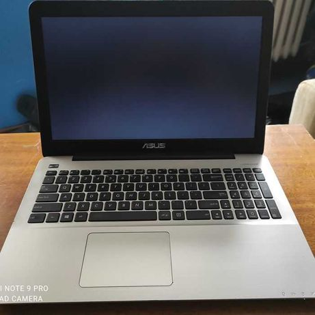 Sprzedam laptop ASUS INTEL i7, Geforce 840M, 8 GB RAM