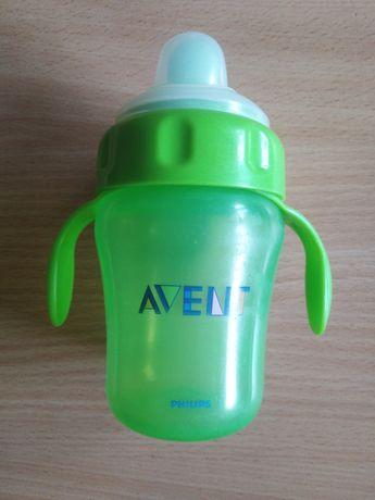 Чашка-непроливайка Philips AVENT Авент