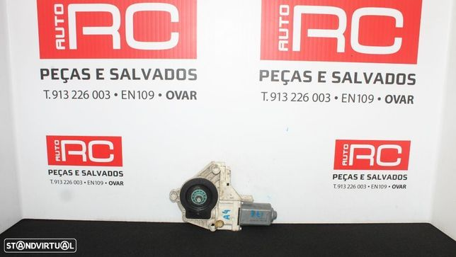 Motor Elevador Vidro Audi A4