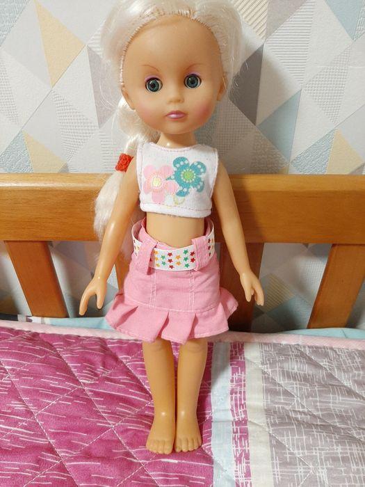 Кукла доченька поющая Немешаево - изображение 1