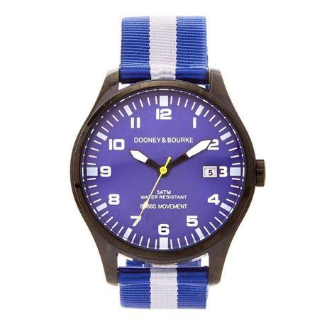 Брендовые часы Dooney&Bourke стоили 148 долларов