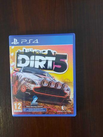 Dirt 5 PS 4 nowa