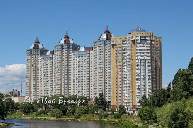 Продам 3-к квартиру возле метро Левобережная ул. Туманяна 15А