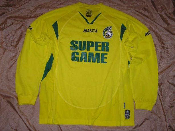 Моя футбольная коллекция Fortuna Sittard Голландия футболка Masita
