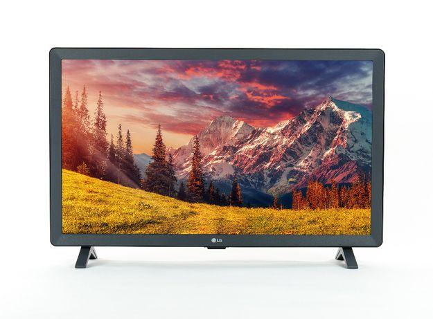 """TV + Monitor 28"""" LG 28TL520S-PZ DVB-T2/C/S2 HDMI; 25miesięcy gwarancji"""