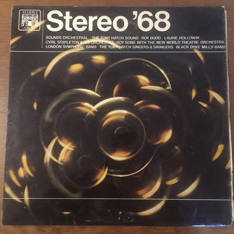 Vinil Stereo 68