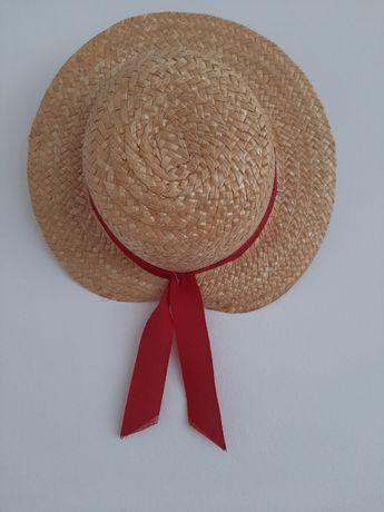 Chapéu de Palha - Menina