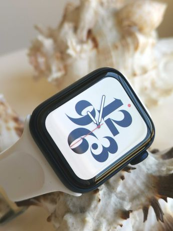 Apple Watch Bracelete / Pulseira Branca