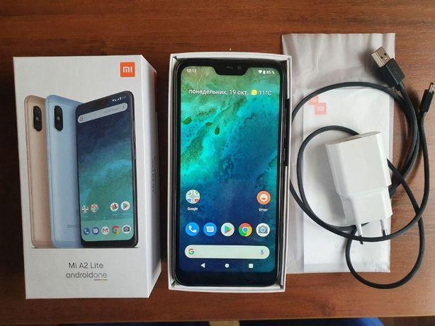 Почти идеал Xiaomi Mi A2 Lite 3/32