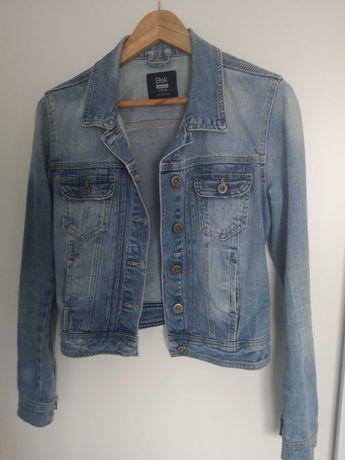 Kurtka bluza jeansowa bershka 36