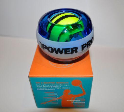 Powerball (Повербол с электронным счетчиком)AUTOSTART