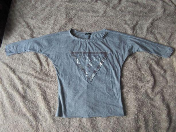 Bluzka rękaw ¾ (S/M)