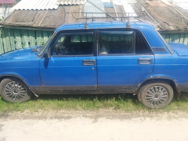 Продається ВАЗ 2105