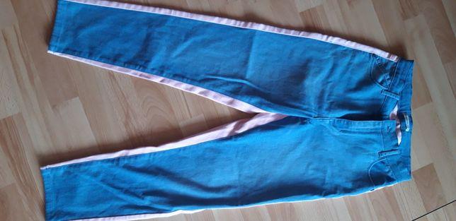 Spodnie rozmiar 152