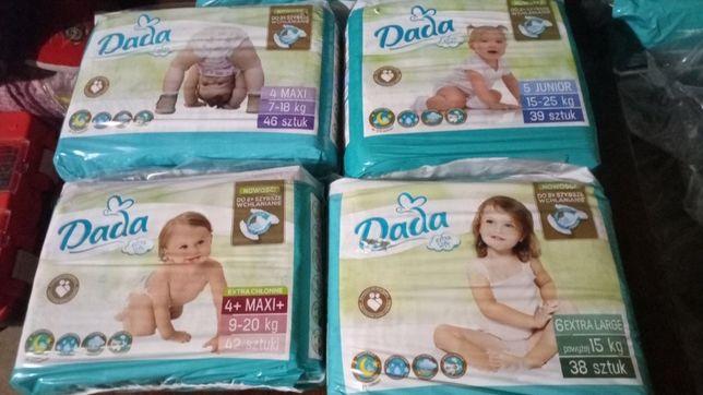 Ціни актуальні Dada soft care lupilu 1,2,3,4,5,6 jumbo, Лупилудадасофт