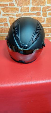 #182 Шлем UVEX HLMT 600 VISOR