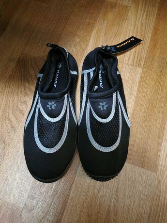 Обувь из Германии для плавания,коралки,аквашузы,40р, стелька 26.5см