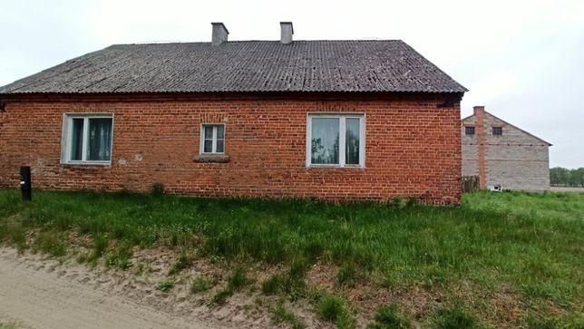 Sprzedam gospodarstwo rolne wraz z budynkami 14,29 ha