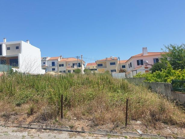 Terreno Urbano na Quinta da Peça ( Loures )