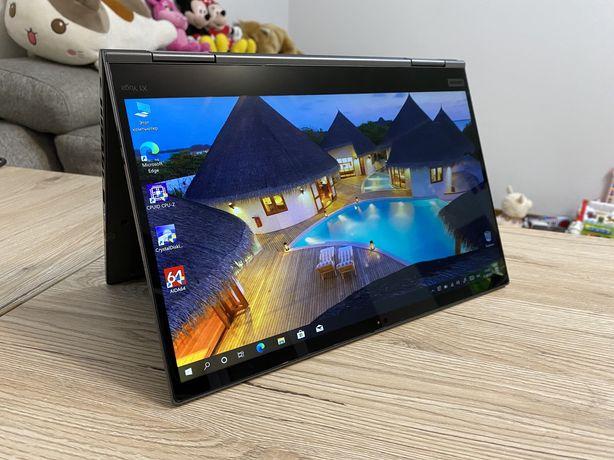 Трансформер,Lenovo Yoga X1 4Th i7-8665U/16/256 Nvme/2560x1440