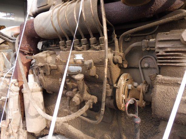 Pompa Wtryskowa Jelcz Bizon SW680 BEZ TURBO 200 KM