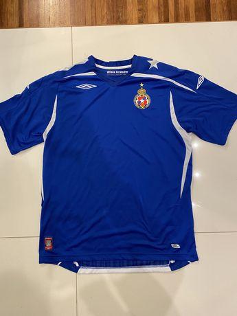 Wisła Kraków koszulka sezon 08/09 nowa L