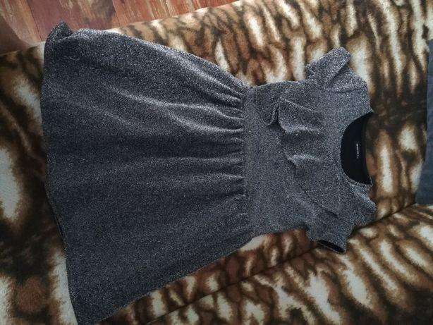 Sukienka rozm 128