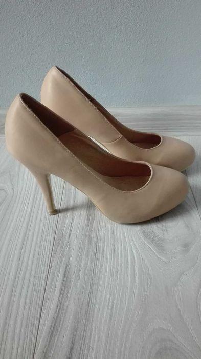 Sprzedam buty damskie Jedlińsk - image 1