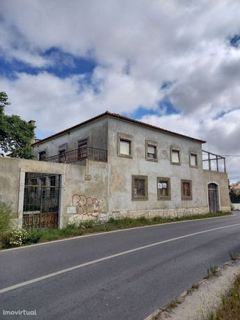 Quinta dos Pilotos - Casa Senhoria e Terreno (Seculo XVIII)