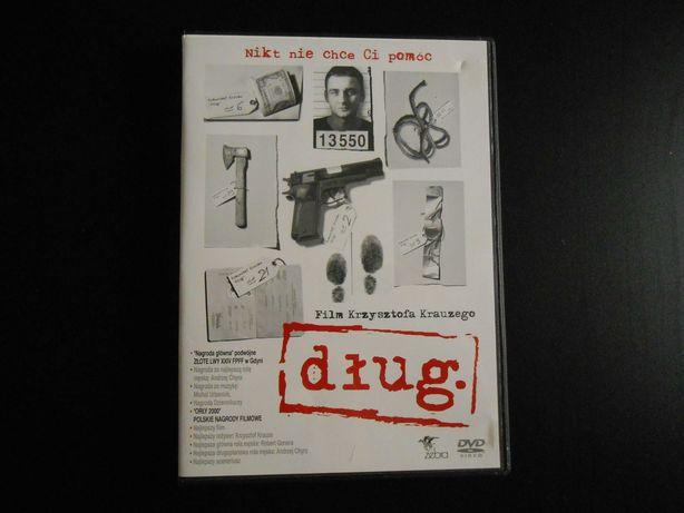Dług -  Film DVD