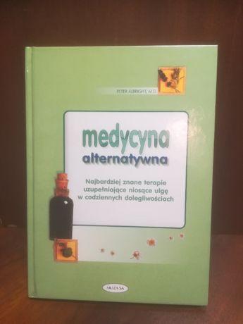 Medycyna Alternatywna - Peter Albright