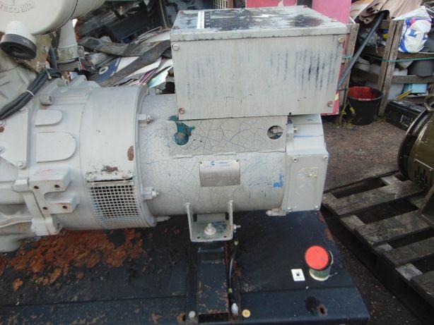 Prądnica Marelli Motori 40 kw 50 kva Nieużywana Włoska
